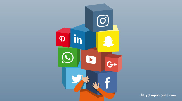 business social networks marketing