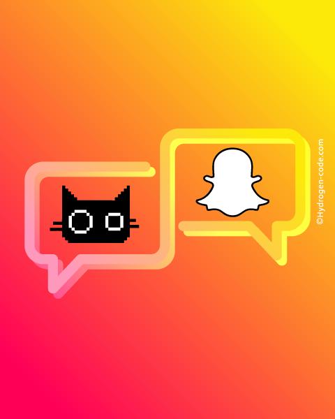Ecco perché i più giovani preferiscono Snapchat e Tunemoji
