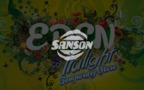 SANSON FRULIGHT