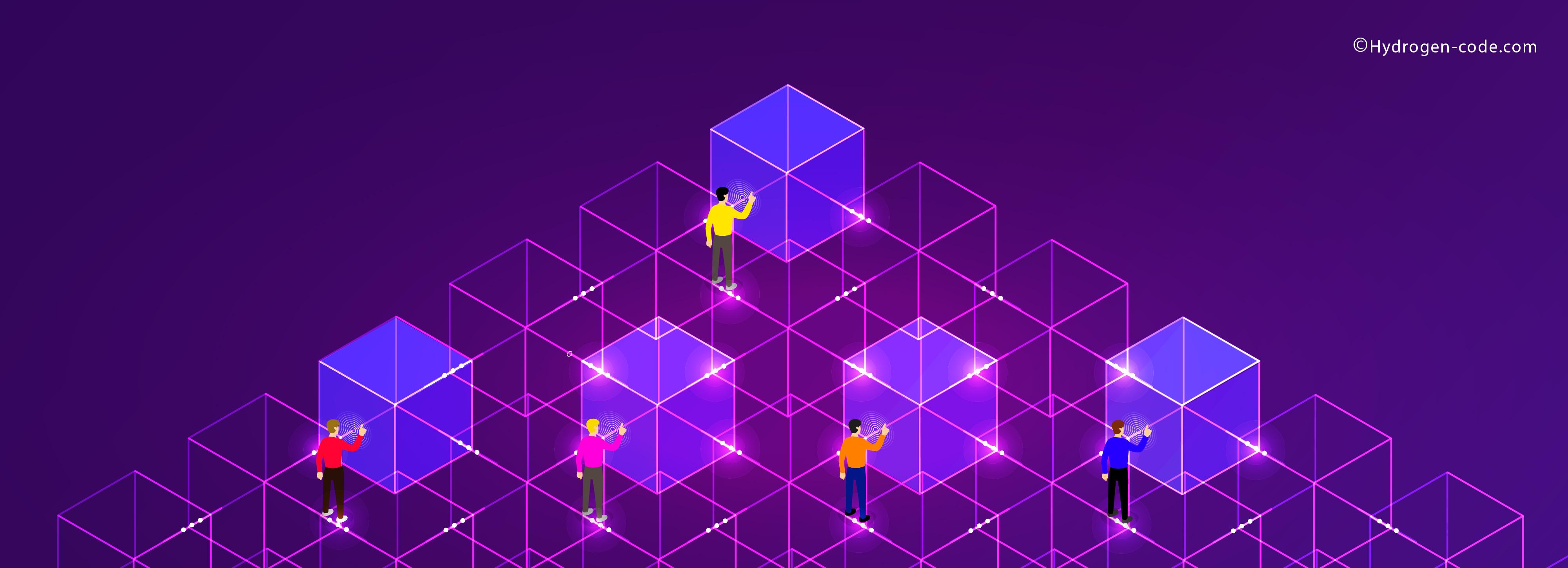 Blockchain. 5 start-up che la usano bene